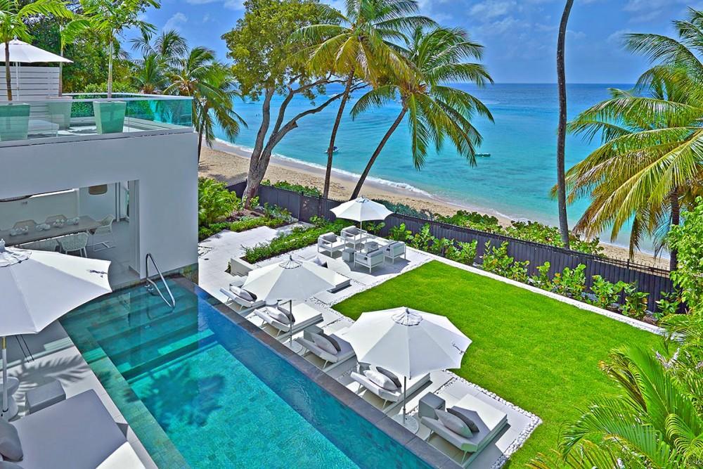 Footprints Villa in Barbados