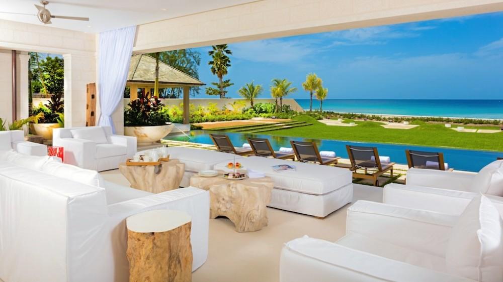 Goddings Beach House Barbados