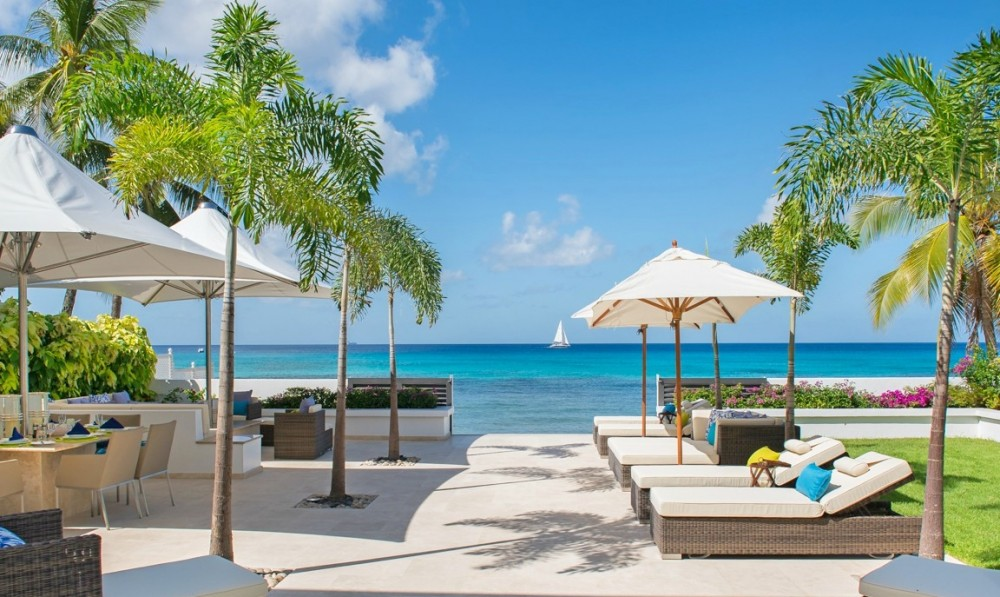 Villas to Rent in Barbados
