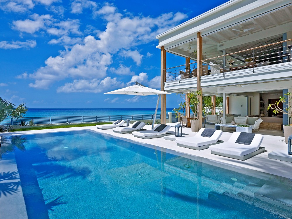 The Dream Villa Barbados