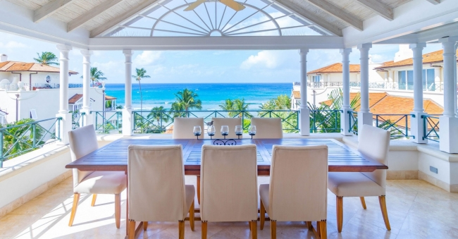 Schooner Bay Electra - Vacation Rental in Barbados