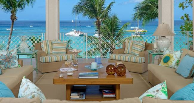 Smugglers Cove 5 - Vacation Rental in Barbados