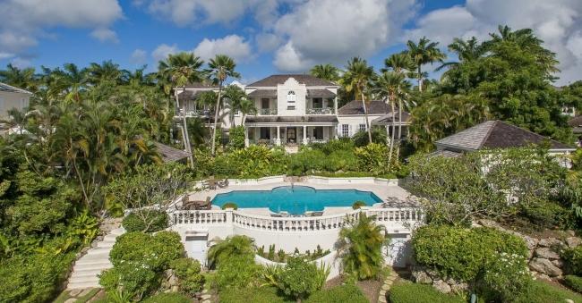 Bajan Heights - Vacation Rental in Barbados