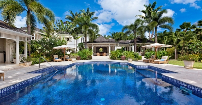 Coco De Mer - Vacation Rental in Barbados