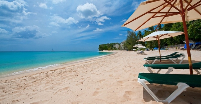 Coral Cove 3 - Vacation Rental in Barbados