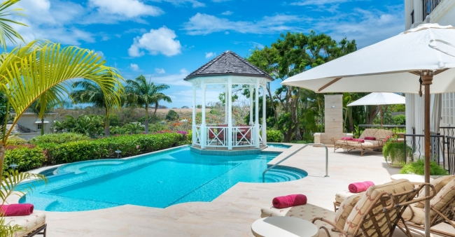 Sandy Croft - Vacation Rental in Barbados