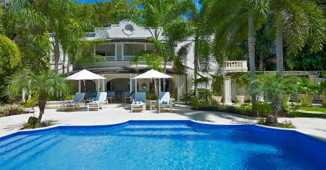 Sandalo - Vacation Rental in Barbados