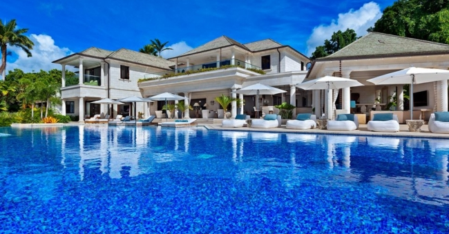 Sanzaru - Vacation Rental in Barbados