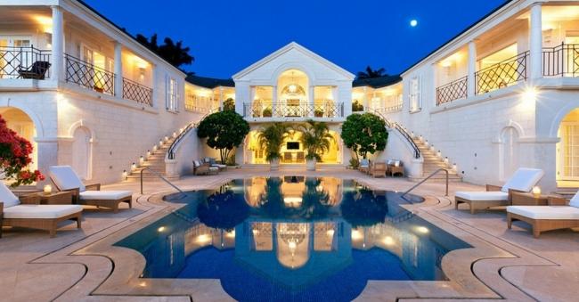 Sugar Hill Illusion - Vacation Rental in Barbados