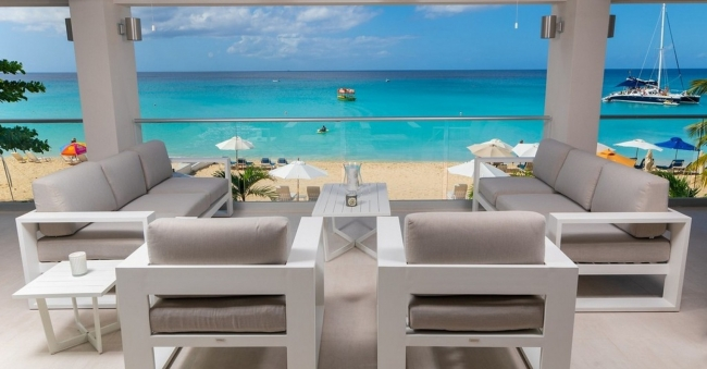 The One at the St James - Vacation Rental in Barbados