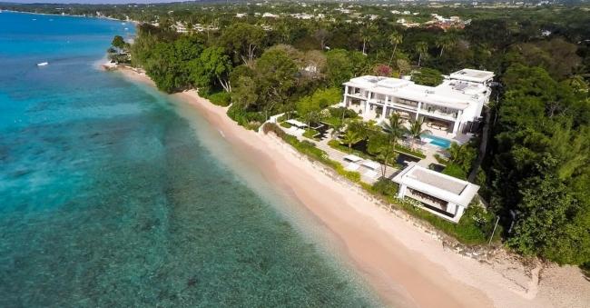 Alaya Villa - Vacation Rental in Barbados