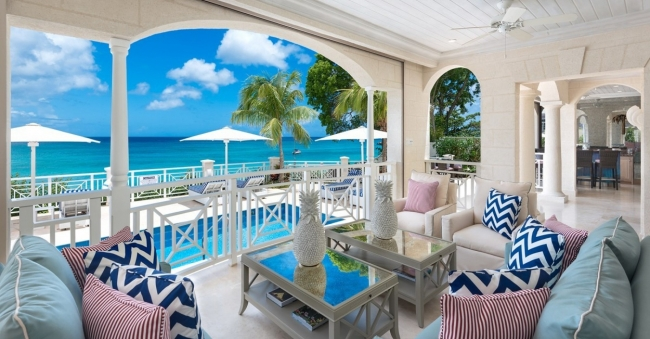 Blue Lagoon - Vacation Rental in Barbados
