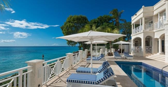 Blue Lagoon - Vacation Rental in Barbados