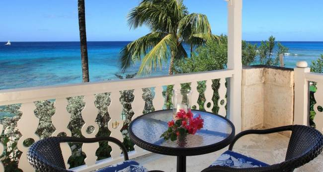 Caprice - Vacation Rental in Barbados