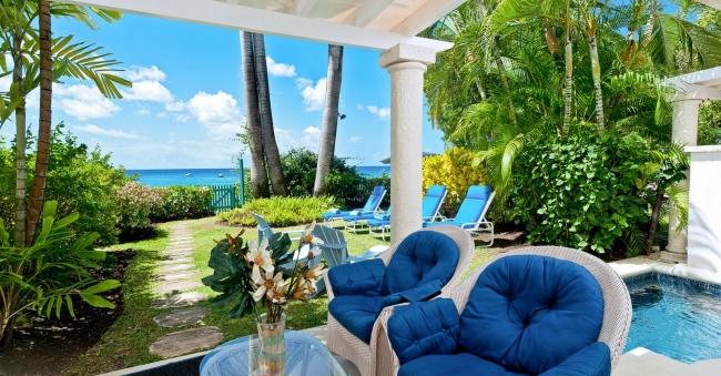 Chanel No 5 - Vacation Rental in Barbados