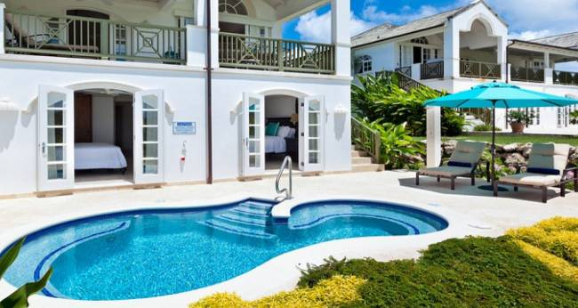 Cherry Red - Vacation Rental in Barbados
