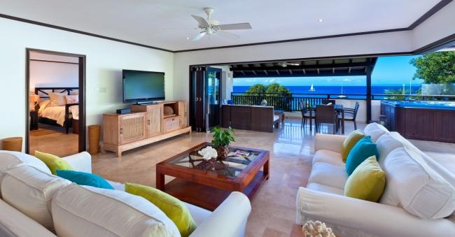 Coral Cove 15 - Vacation Rental in Barbados