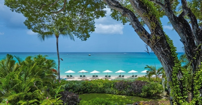 Coral Cove 4 - Vacation Rental in Barbados