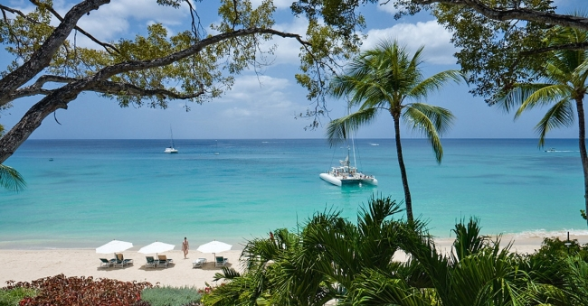Coral Cove 8 - Vacation Rental in Barbados
