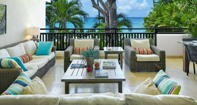 Coral Cove 6 - Vacation Rental in Barbados
