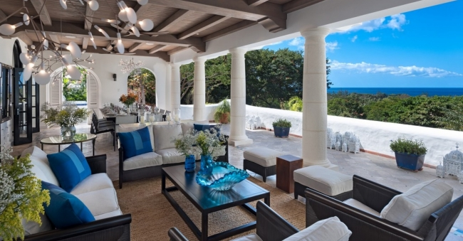 Elsewhere - Vacation Rental in Barbados