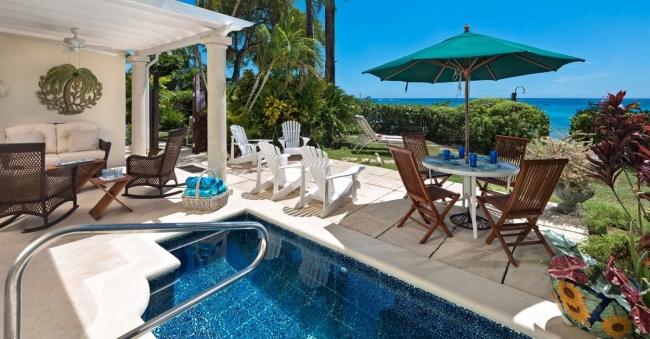 Mahogany Bay Fathoms End - Vacation Rental in Barbados