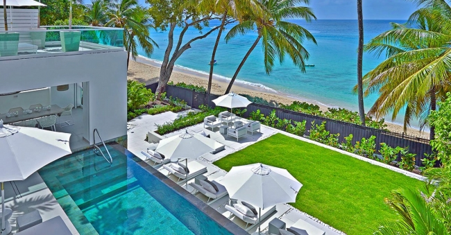 Footprints - Vacation Rental in Barbados