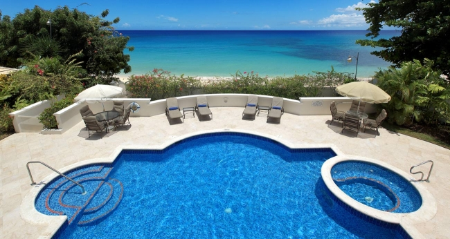 Fosters House - Vacation Rental in Barbados