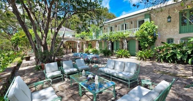 Fustic House - Vacation Rental in Barbados