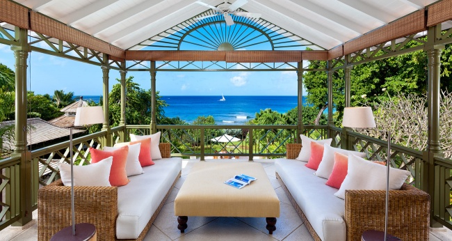 Gardenia - Vacation Rental in Barbados