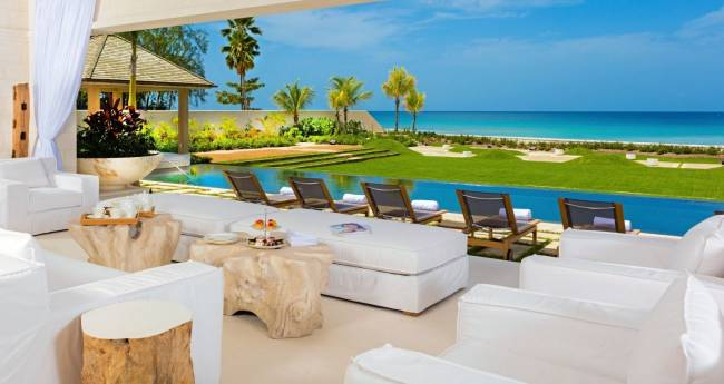 Godings Beach House - Vacation Rental in Barbados