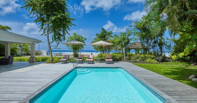 High Trees - Vacation Rental in Barbados