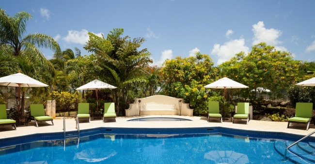Battaleys Mews - Vacation Rental in Barbados