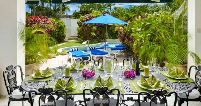 Jasmine Mullins Bay - Vacation Rental in Barbados