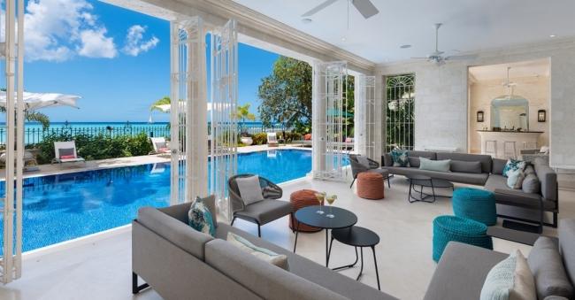 Kiko Villa - Vacation Rental in Barbados