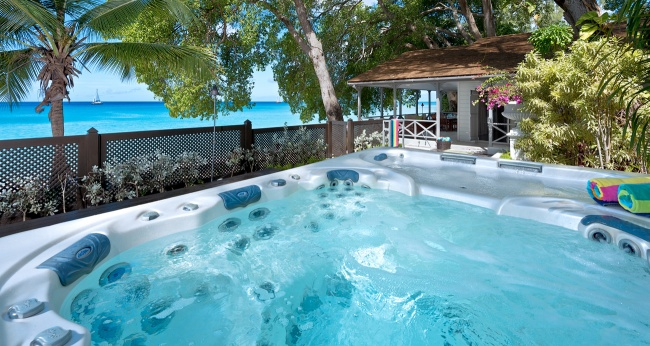 La Lune - Vacation Rental in Barbados