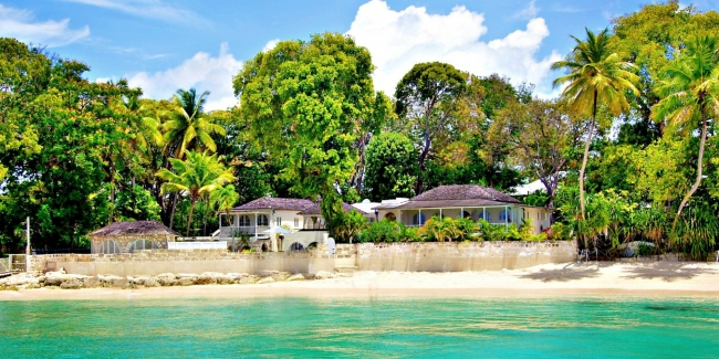 Landfall - Vacation Rental in Barbados