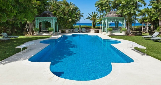 Leamington Pavilion - Vacation Rental in Barbados
