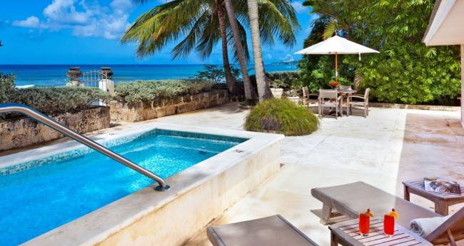 Leamington Cottage - Vacation Rental in Barbados