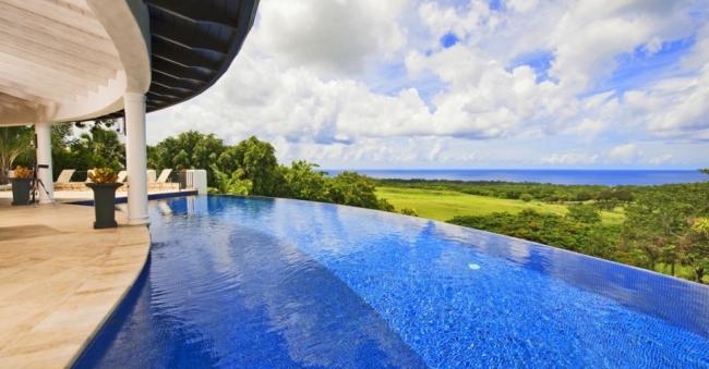 Martello House - Vacation Rental in Barbados