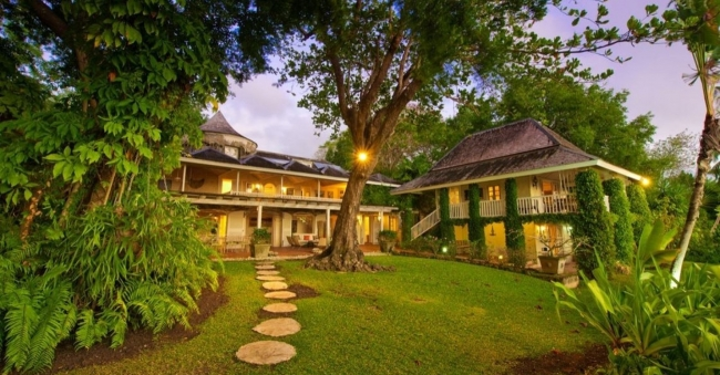 Mullins Mill - Vacation Rental in Barbados