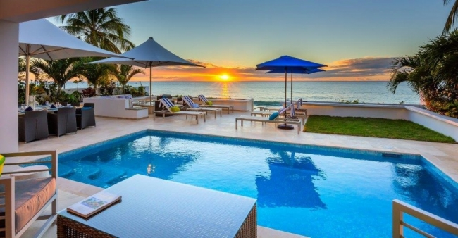 Nirvana - Vacation Rental in Barbados