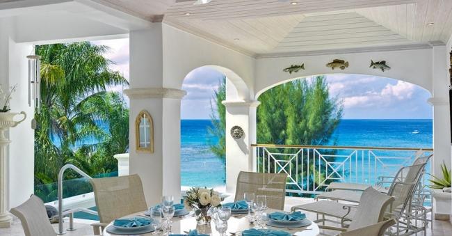 Old Trees 201 Casuarinas - Vacation Rental in Barbados