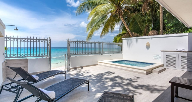 Westshore - Vacation Rental in Barbados