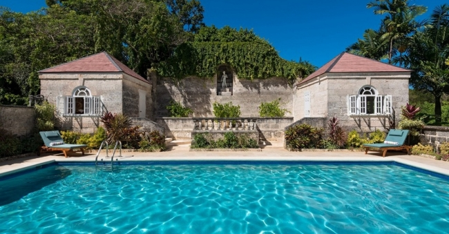 Porters Villa - Vacation Rental in Barbados