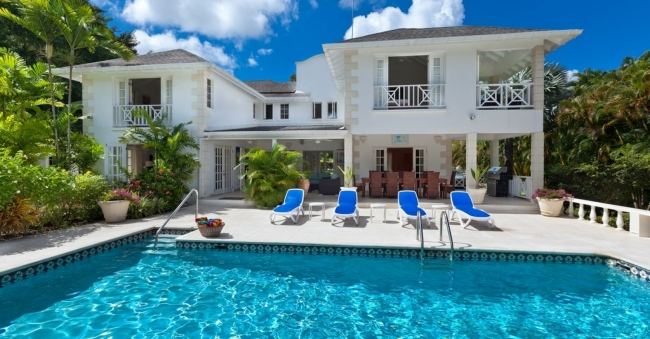 Rose of Sharon - Vacation Rental in Barbados