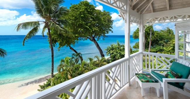Mahogany Bay Seashells - Vacation Rental in Barbados