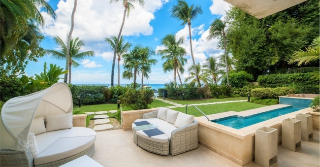 Smugglers Cove 2 - Vacation Rental in Barbados
