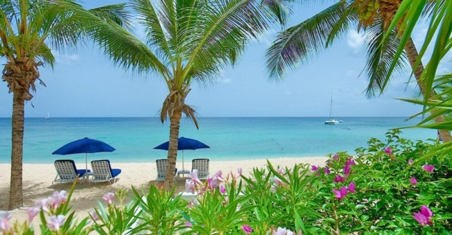Smugglers Cove 4 - Vacation Rental in Barbados