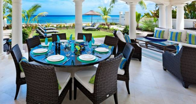 Still Fathoms - Vacation Rental in Barbados